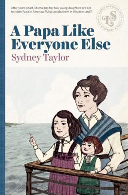 A Papa Like Everyone Else, Taylor, Sydney