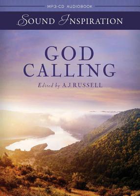 Image for God Calling - Devotional Audio (CD) (Sound Inspirations)