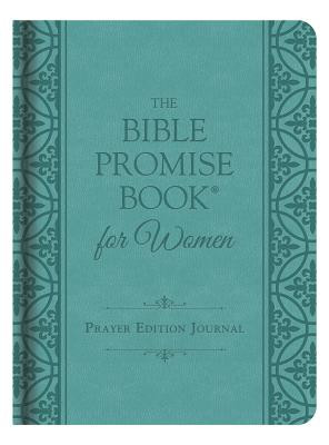 Image for Bible Promise Book for Women Prayer Edition Journal