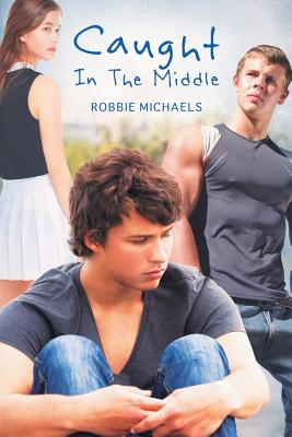 Image for CAUGHT IN THE MIDDLE