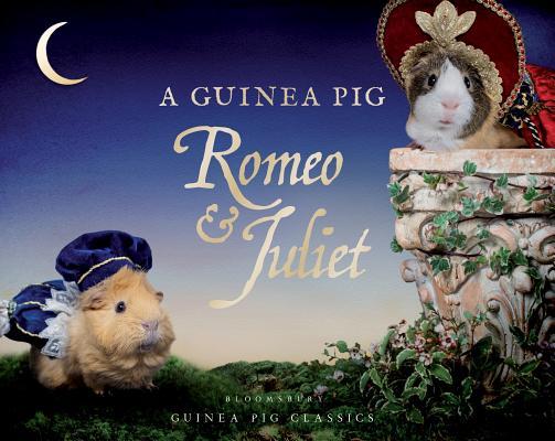 Image for A Guinea Pig Romeo & Juliet (Guinea Pig Classics)