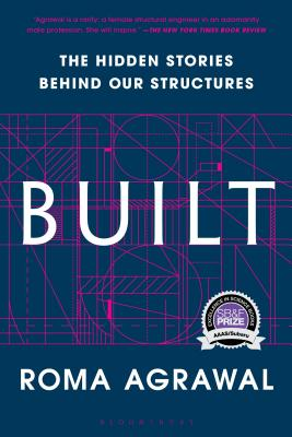 Image for Built: The Hidden Stories Behind our Structures