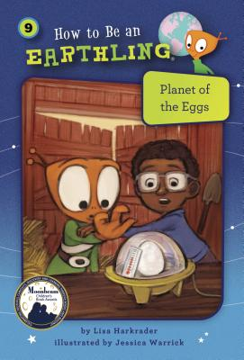 Image for Planet of the Eggs (Book 9): Patience (How to Be an Earthling)
