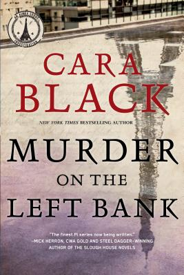 Image for Murder on the Left Bank