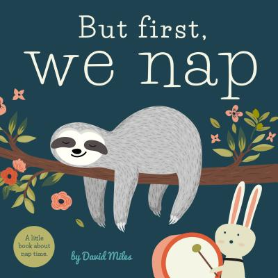 Image for But First, We Nap
