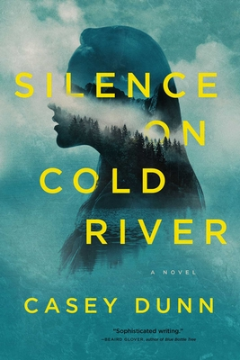 Image for SILENCE ON COLD RIVER