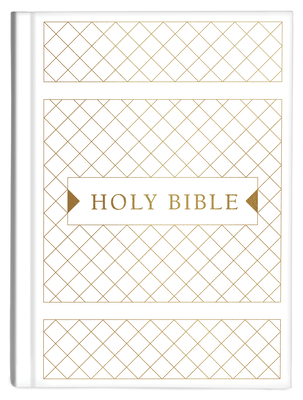 Image for The KJV Cross Reference Study Bible [White Diamond]