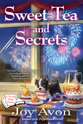 Image for Sweet Tea and Secrets: A Tea and a Read Mystery