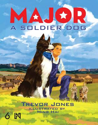 Image for MAJOR: A SOLDIER DOG