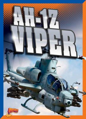 Image for AH-1Z Viper (Air Power)