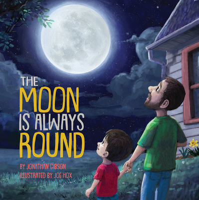 Image for The Moon is Always Round