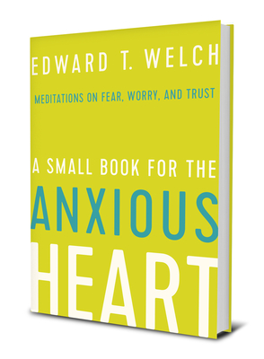 Image for A Small Book for the Anxious Heart