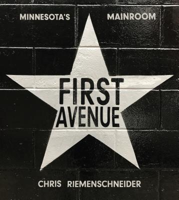 Image for First Avenue: Minnesota's Mainroom
