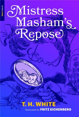 Image for Mistress Masham's Repose (New York Review Children's Collection)