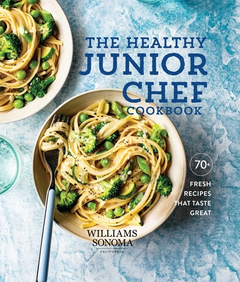 Image for The Healthy Junior Chef Cookbook