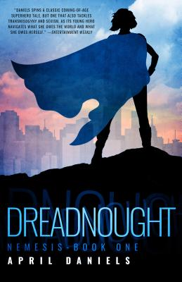 Image for Dreadnought: Nemesis - Book One (Nemesis, 1)