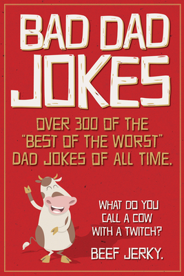Image for Bad Dad Jokes