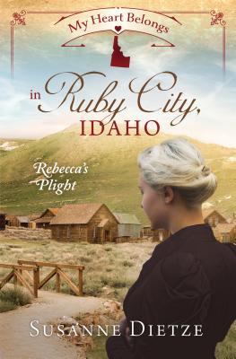Image for The Ruby City Idaho