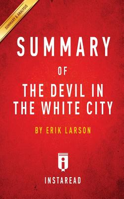 Image for Summary of The Devil in the White City: by Erik Larson | Includes Analysis