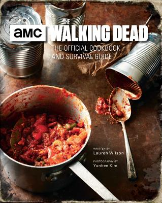 Image for Walking Dead: The Official Cookbook and Survival Guide