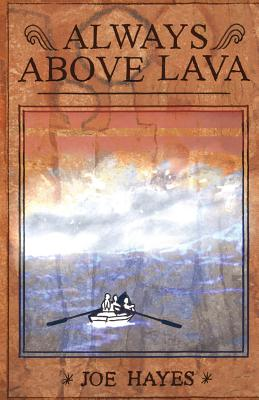 Image for ALWAYS ABOVE LAVA