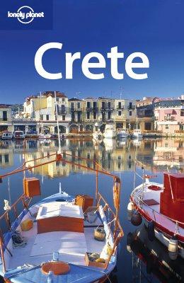 Crete (Lonely Planet Crete), Lonely Planet