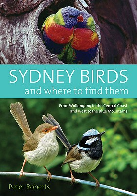Image for Sydney Birds and Where to Find Them