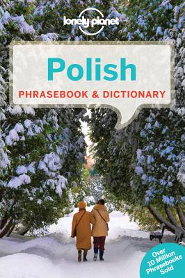 Image for Polish Phrasebook - 3rd Edition
