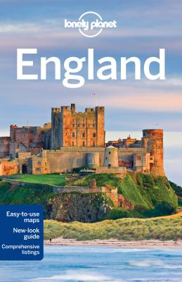 Image for Lonely Planet England (Travel Guide)