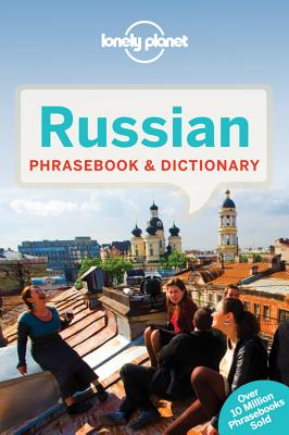 Lonely Planet Russian Phrasebook, Lonely Planet