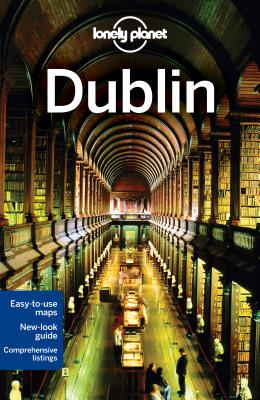 Image for Lonely Planet Dublin (City Guide)