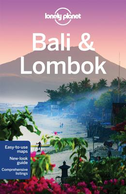 Image for Lonely Planet Bali & Lombok
