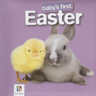 Image for Baby's First Easter
