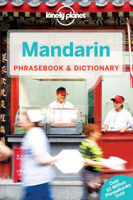 LONELY PLANET MANDARIN PHRASEBOOK AND DI, LONELY PLANET PUBLIC