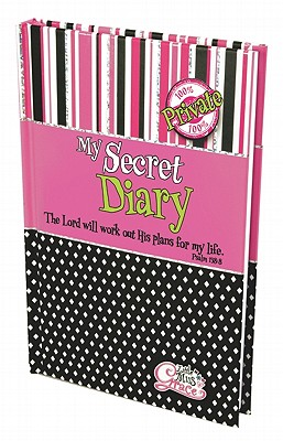Image for My Secret Diary (Little Miss Grace)