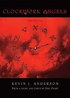 Image for Clockwork Angels: The Novel