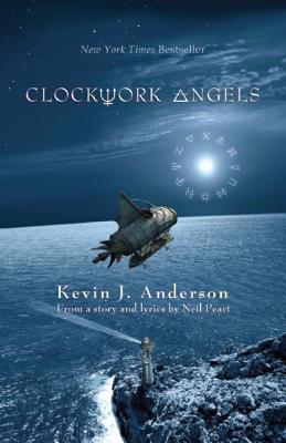 Image for Clockwork Angels