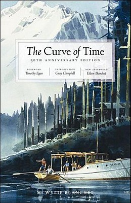 Image for The Curve of Time