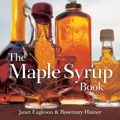 Image for The Maple Syrup Book
