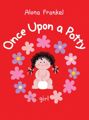 Image for Once Upon a Potty -- Girl