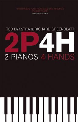 2 Pianos, 4 Hands, Greenblatt, Richard; Dykstra, Ted