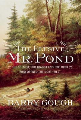 Image for The Elusive Mr. Pond