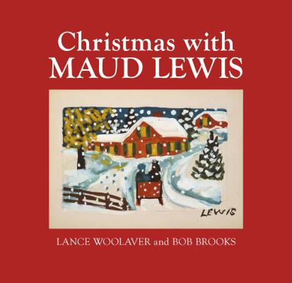 Image for Christmas With Maud Lewis