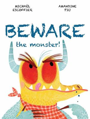 Image for Beware the Monster