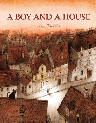 Image for A Boy and a House