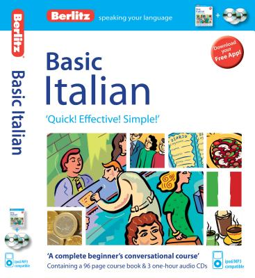 Image for Berlitz Language: Basic Italian