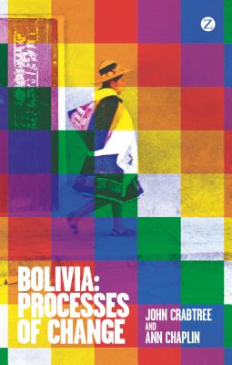 Image for Bolivia: Processes of Change