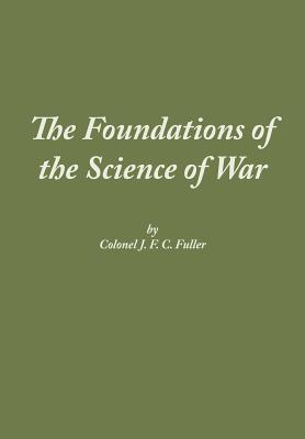 Image for The Foundations of the Science of War