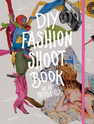 Image for DIY Fashion Shoot Book