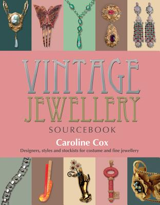 Image for Vintage Jewellery Sourcebook